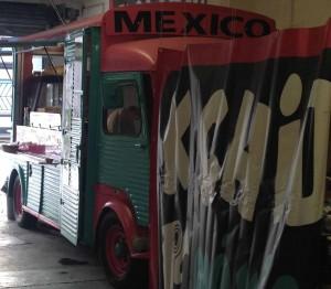 KChido10 truck
