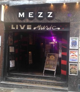 MezzOut