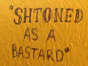 shtoned
